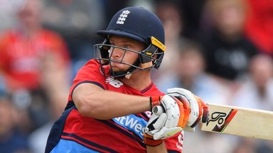 Buttler: T20 could monopolise cricket