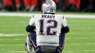 Brady expects to return