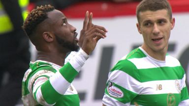 Aberdeen 0-2 Celtic