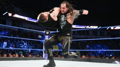 WWE Best of SmackDown: 14th February