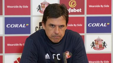 Coleman: Deadline Day was brutal