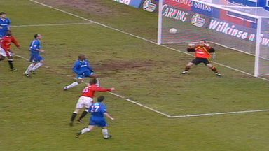 On this day 1997: Chelsea 1-1 Man Utd