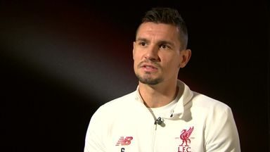 Lovren: Still disbelief at penalty decision