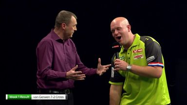 MVG: I come back stronger