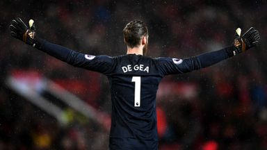 Bellamy: Madrid will sign De Gea