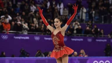 15 year old takes figure skating gold