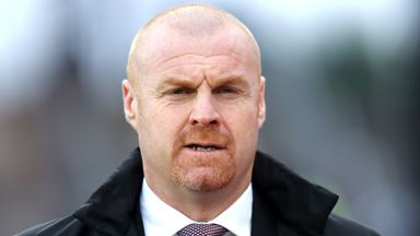 Dyche: Open-minded approach effective