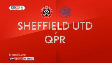 Sheffield Utd 2-1 QPR