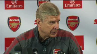 Wenger: Derby clash extra important