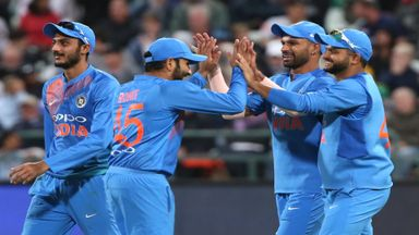SA v India: 3rd T20I Highlights