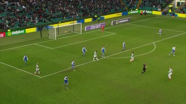Celtic 0-0 St Johnstone