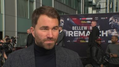 Hearn: Careers are on the line