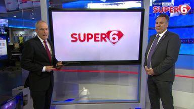 Merson's Super Six predictions