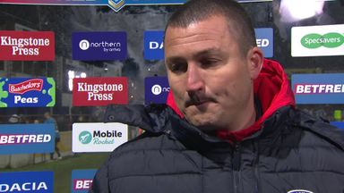 Chester: Result was key