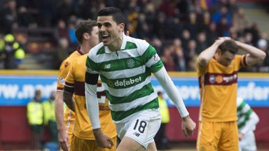 Rodgers unaware of Rogic reports