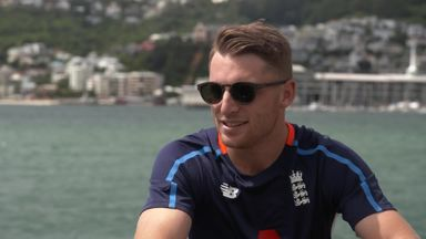Buttler: Batting first tough in T20