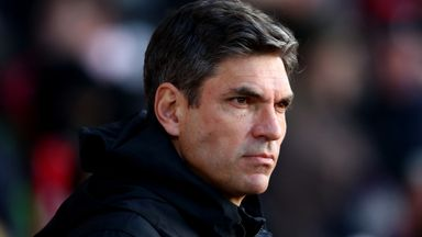 Pellegrino: We have to be brave