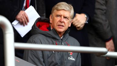 Merson: Arsenal have no plan B