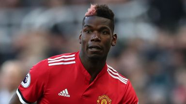 'Pogba needs to prove doubters wrong'