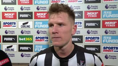 Ritchie: We needed the win