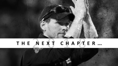 NZ v England: The next chapter...