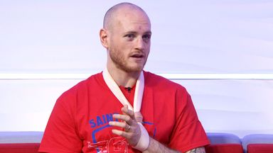 Groves: Eubank talk was 'fairy dust'