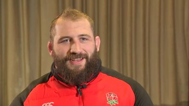 Marler: I need to improve discipline