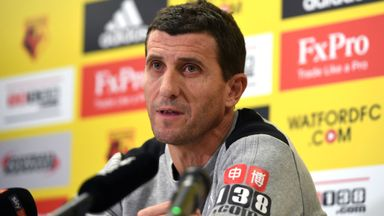 Gracia: Signings have improved us