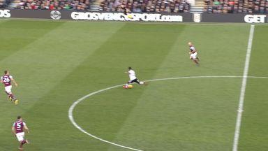 Fulham's long-range stunner