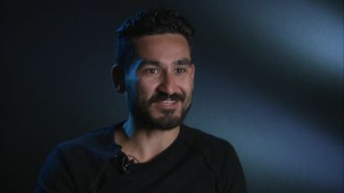 Gundogan appreciating every second