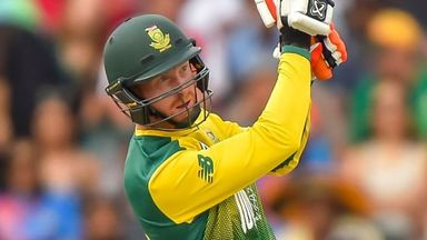 SA v India: 2nd T20I highlights
