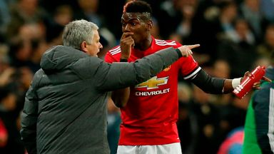 'Jose must get more from Pogba'