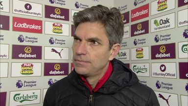 Pellegrino: A good point