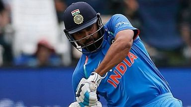 SA v India: 5th ODI highlights