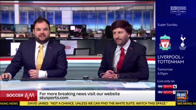 Sky Spoof News