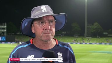 Bayliss not fan of T20 internationals