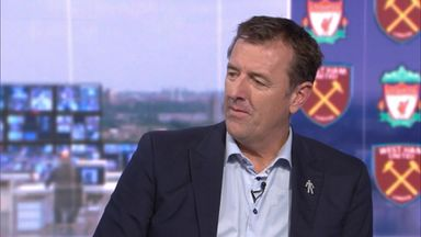Liverpool 4-1 West Ham - Le Tissier