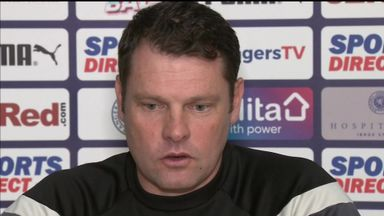 Murty: Scottish refs need to go full-time