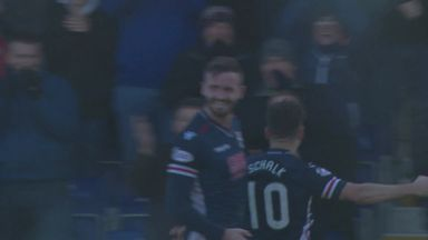 Ross County 1-1 Hearts