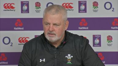 Gatland: TMO made a terrible mistake