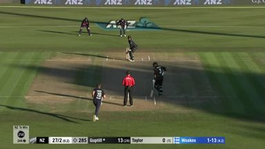 BLOG ONLY GUPTILL WICKET