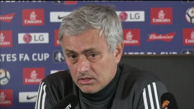 Mourinho: Kids are promoted all the time