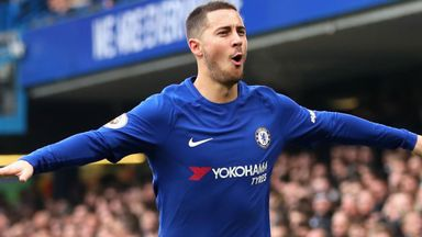 'Hazard has frightening ability'