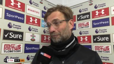 Klopp: Win was nearly perfect