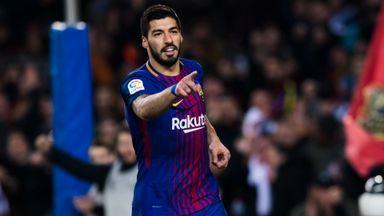 Barcelona 6-1 Girona