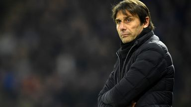 'Arsenal need someone like Conte'
