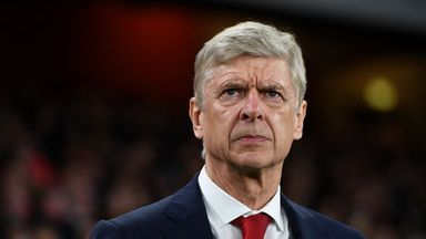 Wenger: Competition is being destroyed