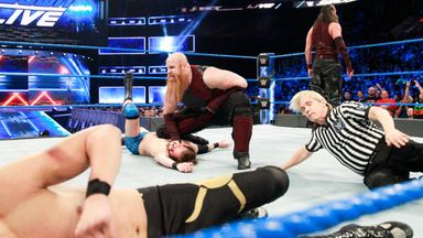 Bludgeon Brothers continue destruction