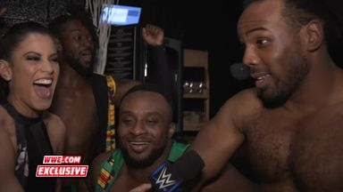 New Day ready to become 5-time champs