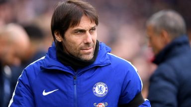 Does Italy return interest Conte?